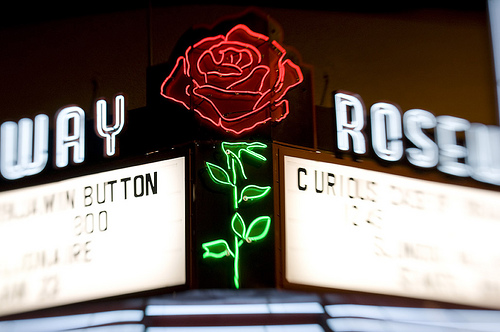 . Photo Gallery for the Roseway Theater Website